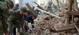 Grad Bakar pomaže stradalima u potresu sa 150 tisuća kuna; Organizira se i prikupljanje pomoći...