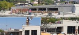 Projekt vrijedan 11,5 milijuna kuna ide po planu, vatrogasci do rujna dobivaju svoj novi Dom