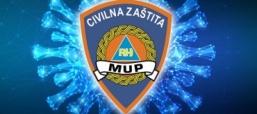 Nove Odluke Stožera civilne zaštite Republike Hrvatske od 27. svibnja 2020. godine