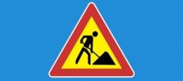 """Obavijest zbog radova na željezničkom cestovnom prijelazu """"Zlobin"""""""