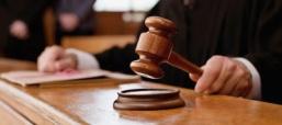 Podnošenje prijava kandidata za imenovanje sudaca porotnika Županijskog suda u Rijeci
