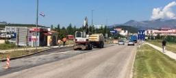 Obavijest o zatvaranju glavne prometnice u Industrijskoj zoni za promet u nedjelju 02. kolovoza 2020. godine