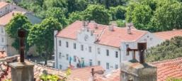 Poziv na dostavu ponuda u postupku jednostavne nabave izvođenja radova na izgradnji nerazvrstane ceste i vodovoda Zamiščići