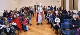 Obavijest o darivanju djece povodom sv. Nikole