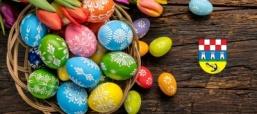 Čestitka Uskrs
