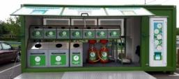Raspored mobilno reciklažno dvorište