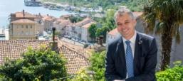INTERVJU: Tomislav Klarić, gradonačelnik Bakra