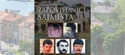 """Najava dokumentarnog filma """"Pet zapovjednika Sajmišta Vukovar, ni jedan nije živ"""""""