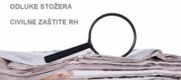 Odluke Stožera Civilne zaštite Republike Hrvatske od 04. svibnja 2020.