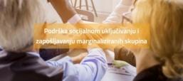 Poziv dugotrajno nezaposlenima i korisnicima zajamčene minimalne naknade na zanimljivu edukaciju